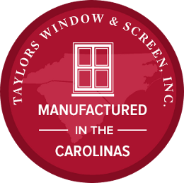 Taylors Windows Premium Vinyl Replacement Windows Sunrooms
